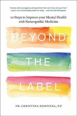 Beyond the Label (BOK)