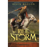 We Ride the Storm (BOK)