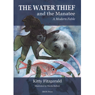 Water Thief and Manatee (BOK)