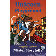 Unicorn in the Playground (BOK)