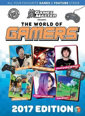 Gamers 2017 Edition by Games Master (BOK)