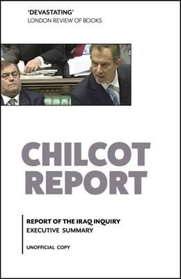 Chilcot Report: Executive Summary (BOK)