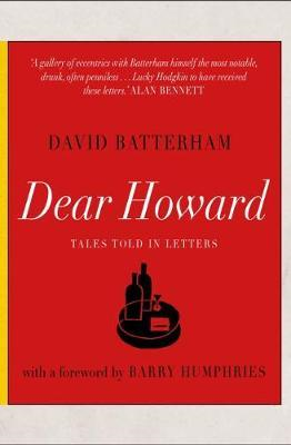 Dear Howard (BOK)