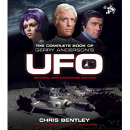 Complete Book of Gerry Anderson's UFO (BOK)