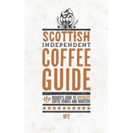 Scottish Independent Coffee Guide (BOK)