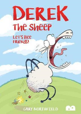 Derek The Sheep: Let's Bee Friends (BOK)