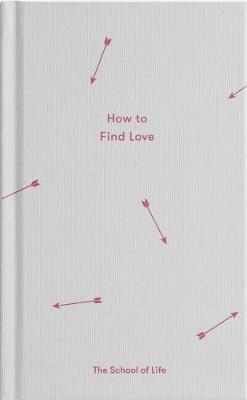 How to Find Love (BOK)