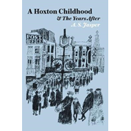 Produktbilde for Hoxton Childhood & The Years After (BOK)