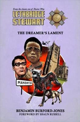 Lethbridge-Stewart: The Dreamer's Lament (BOK)
