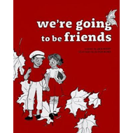 We're Going to be Friends (BOK)