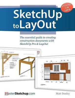 Sketchup to Layout (BOK)