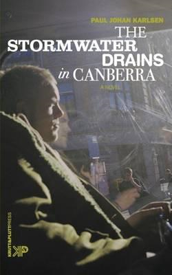 Stormwater Drains in Canberra (BOK)