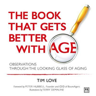 Book That Gets Better with Age (BOK)