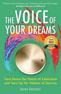 Voice of Your Dreams (BOK)