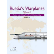 Russia'S Warplanes Volume 2 (BOK)