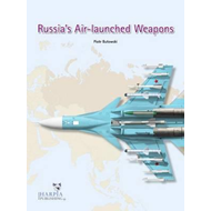 Russia's Air-Launched Weapons (BOK)