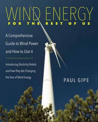 Wind Energy for the Rest of Us (BOK)
