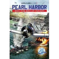 Pearl Harbor and the Day of Infamy (World War II Comix) (BOK)