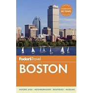 Fodor's Boston (BOK)