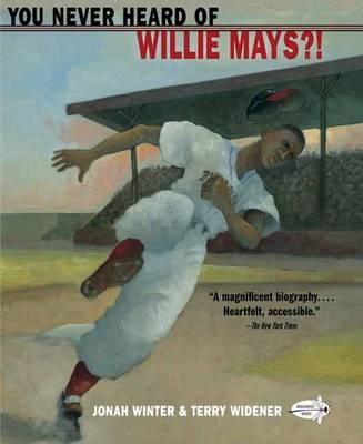 You Never Heard of Willie Mays?! (BOK)