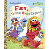 Elmo's Mother Goose Rhymes (BOK)