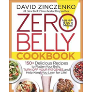 Zero Belly Cookbook (BOK)