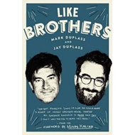 Like Brothers (BOK)