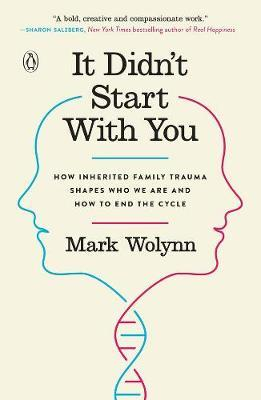 It Didn't Start with You (BOK)