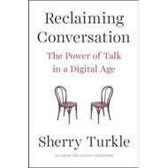 Reclaiming Conversation (BOK)