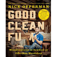 Good Clean Fun (BOK)