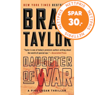 Produktbilde for Daughter Of War (BOK)