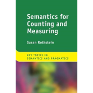 Semantics for Counting and Measuring (BOK)