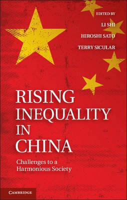Rising Inequality in China (BOK)