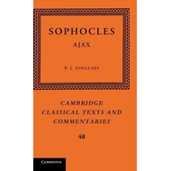 Sophocles: Ajax (BOK)