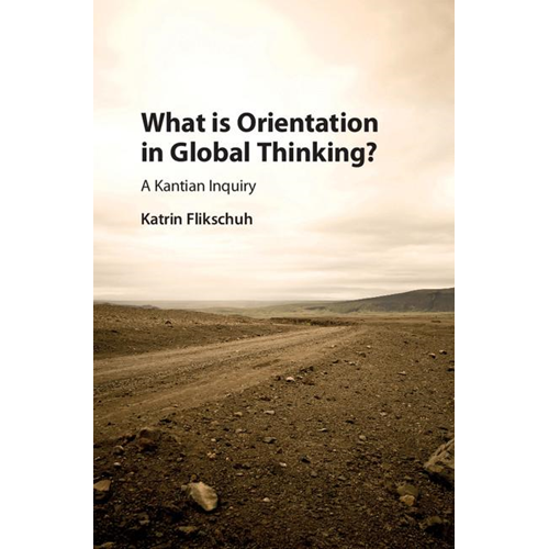 What is Orientation in Global Thinking? (BOK)