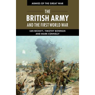British Army and the First World War (BOK)
