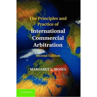 Principles and Practice of International Commercial Arbitrat (BOK)