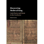 Discovering Medieval Song (BOK)
