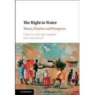 Human Right to Water (BOK)