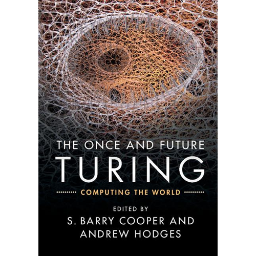 Once and Future Turing (BOK)