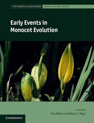 Early Events in Monocot Evolution (BOK)
