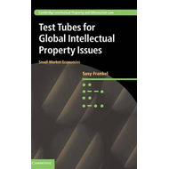 Test Tubes for Global Intellectual Property Issues (BOK)