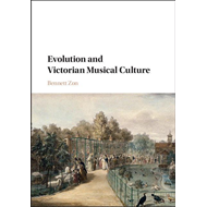 Evolution and Victorian Musical Culture (BOK)
