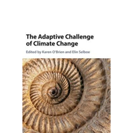 Adaptive Challenge of Climate Change (BOK)