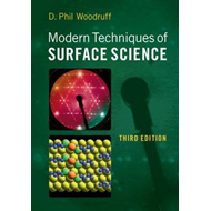 Modern Techniques of Surface Science (BOK)