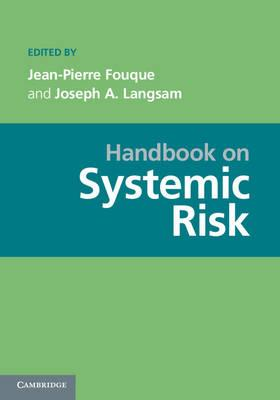 Handbook on Systemic Risk (BOK)