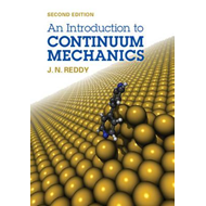 Introduction to Continuum Mechanics (BOK)