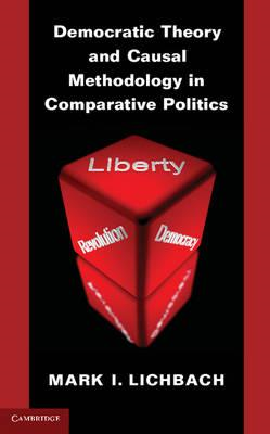 Democratic Theory and Causal Methodology in Comparative Politics (BOK)