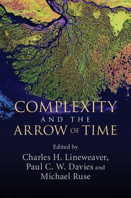 Complexity and the Arrow of Time (BOK)