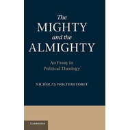 Mighty and the Almighty (BOK)